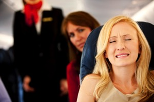 Fear of flying hypnotherapy